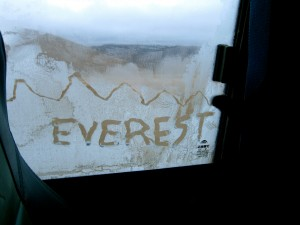 Everest or Bust