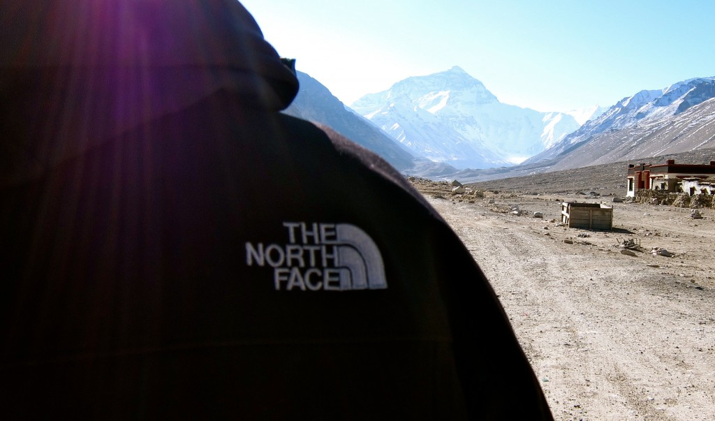 Everest - The North Face