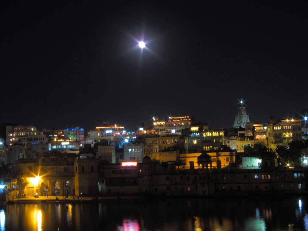 Udaipur - The Venice of India