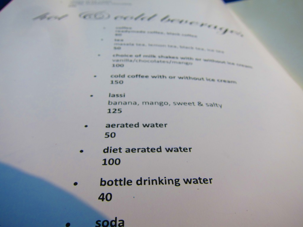 Lost in Engrish Translation 2 - Diet Aerated Water