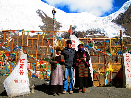 People Around the World - Tibet