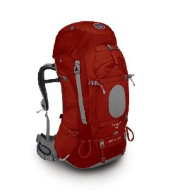 How to Pick a Backpack - Top 10 Backpacks - Osprey Women's Ariel 65 Backpack