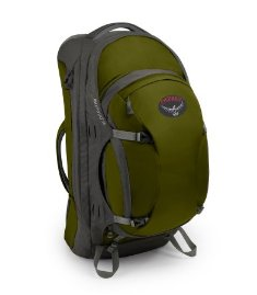 How to Pick a Backpack - Top 10 Backpacks - Osprey Women's Waypoint 65 Backpack