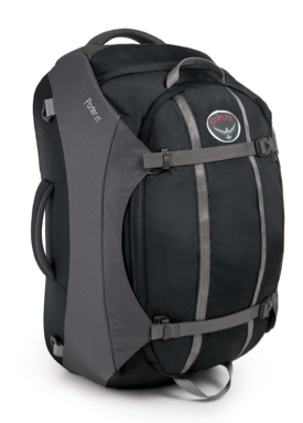 How to Pick a Backpack - Top 10 Backpacks - Osprey Porter 65 Backpack