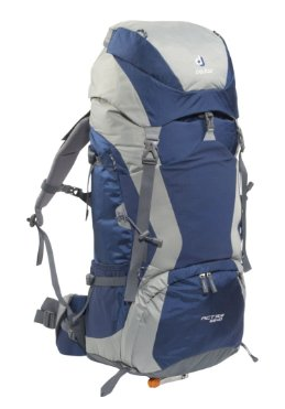 How to Pick a Backpack - Top 10 Backpacks - Deuter ACT Lite 65+10 Backpack