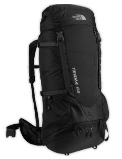 How to Pick a Backpack - Top 10 Backpacks - North Face Terra 65 Backpack