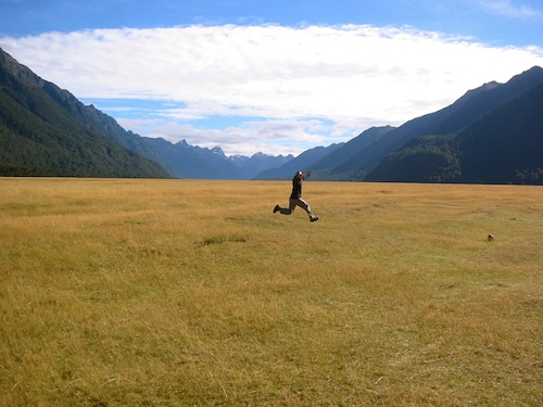Free things to do in New Zealand - Fiordland National Park